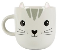 Kawaii Friends Nori Cat Mug