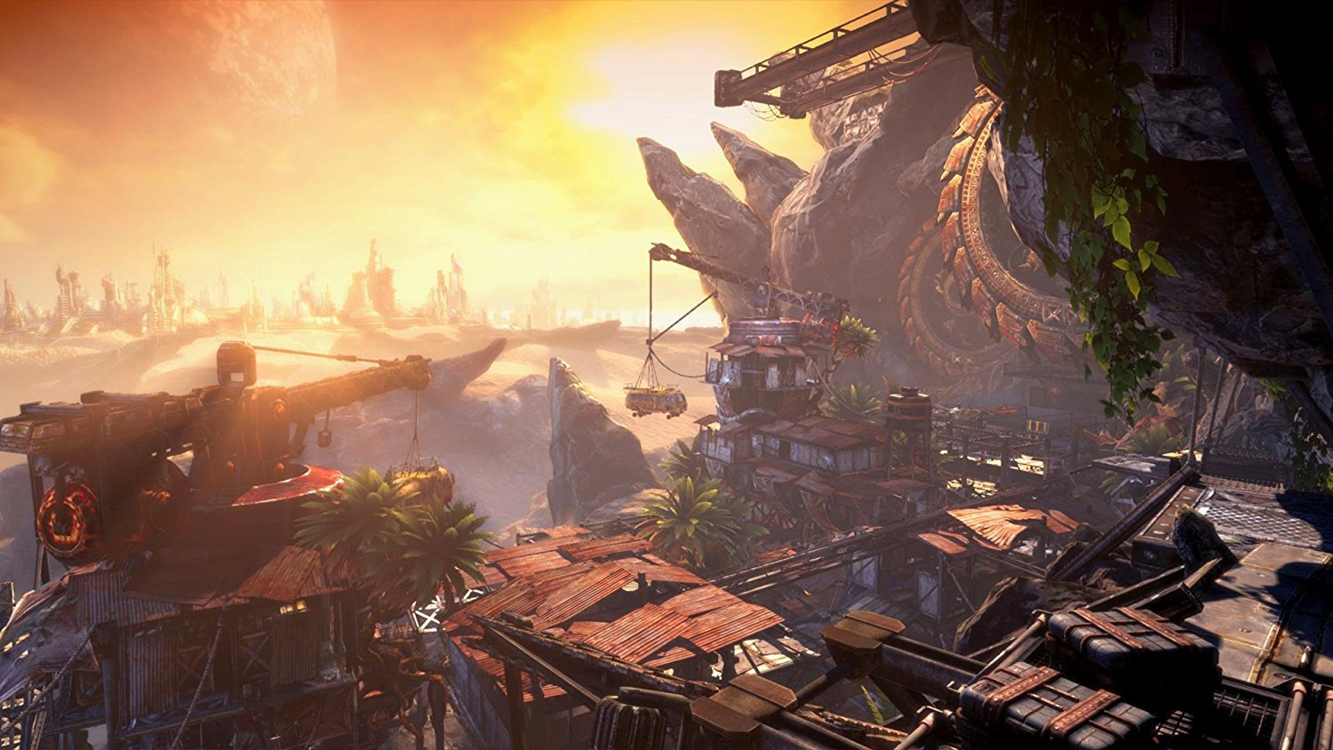 Bulletstorm: Full Clip Edition for PS4 image