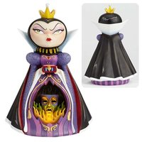 The World of Miss Mindy: Snow White - Evil Queen Statue