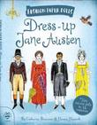 Dress-Up Jane Austen by Catherine Bruzzone