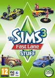 The Sims 3: Fast Lane Stuff pack for PC Games
