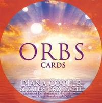 Orb Cards by Diana Cooper