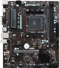 MSI A320M Pro-VH PLUS Motherboard