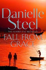 Fall From Grace by Danielle Steel image