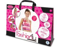 Fashion4u: Pink