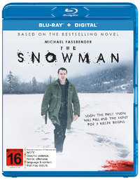 The Snowman on Blu-ray image