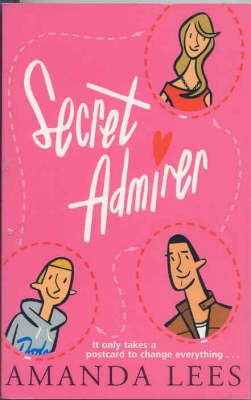 Secret Admirer by Amanda Lees image