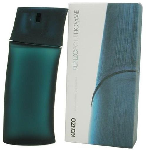 Kenzo: Pour Homme Fragrance - (EDT, 50ml) image