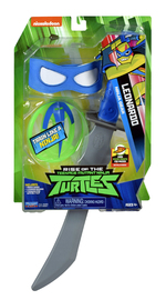 TMNT: Ninja Gear Roleplay Set - Leonardo