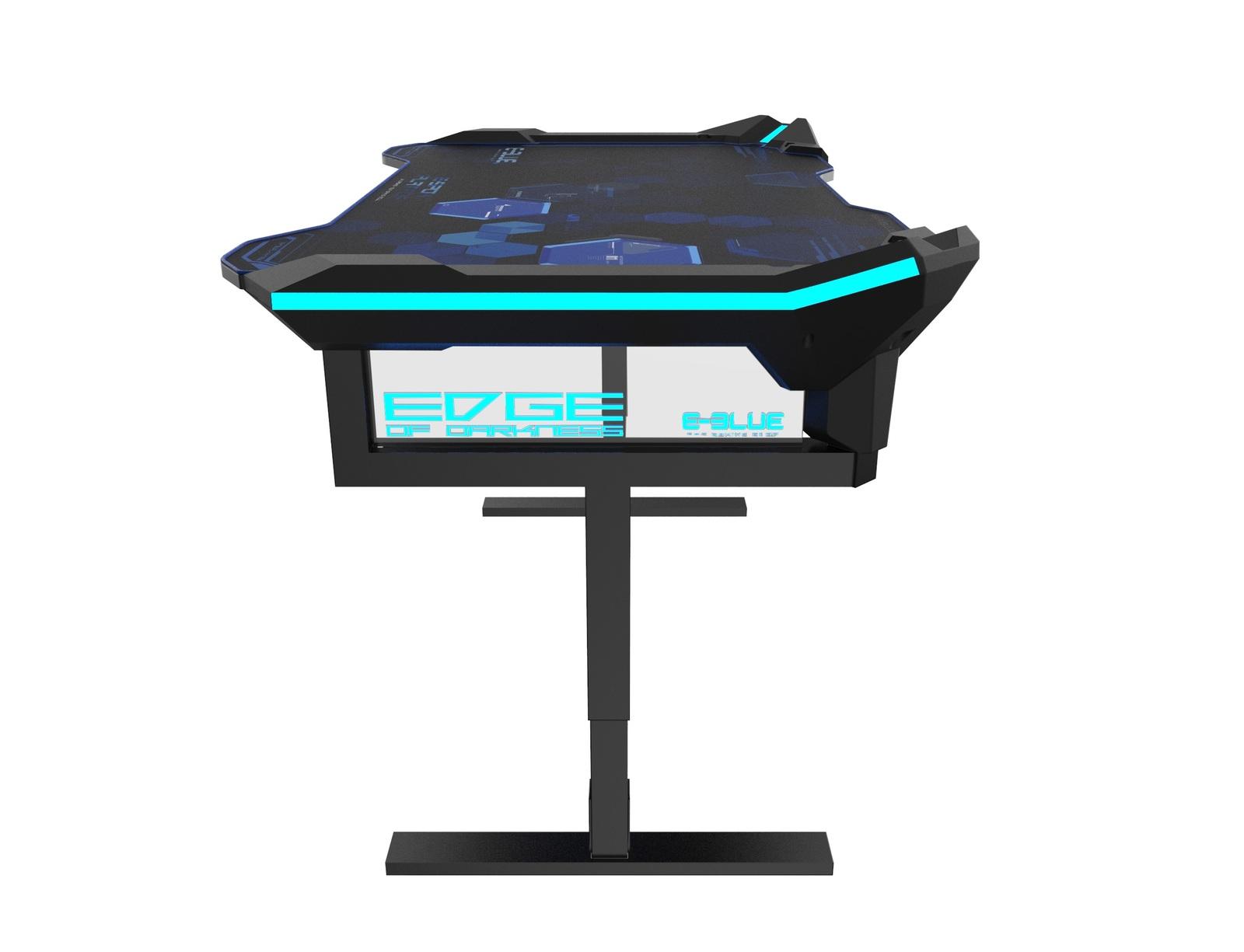 E-Blue Gaming Desk (Medium) for  image