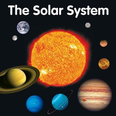 The Solar System by New Holland Publishers