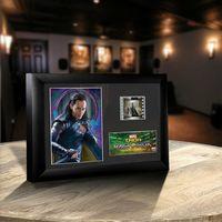 FilmCells: Thor Ragnarok (Loki) - Mini-Cell Frame