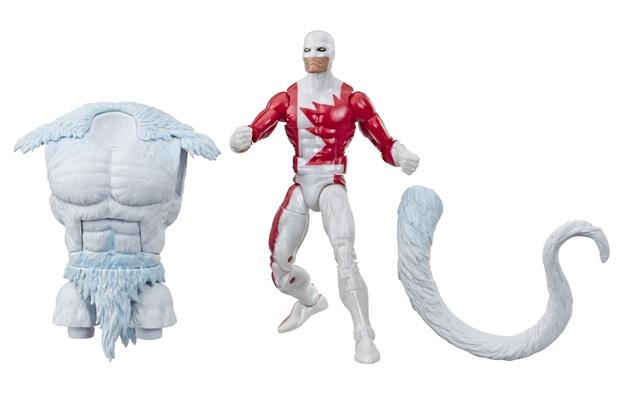 "Marvel Legends: Guardian - 6"" Action Figure"