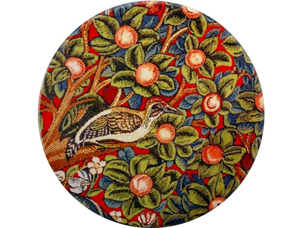 Casa Domani: William Morris Ceramic Coaster