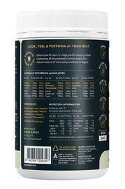 Nuzest Clean Lean Protein - Vanilla Matcha (250g)
