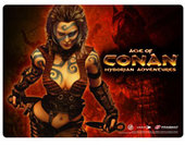 Ideazon Fragmat Age of Conan (PC Mousemat) for PC