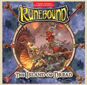 Runebound: The Island of Dread Expansion