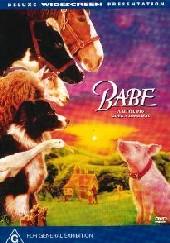 Babe on DVD