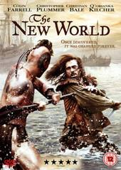The New World on DVD