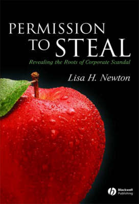 Permission to Steal by Lisa H Newton