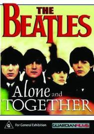 The Beatles: Alone & Together on DVD