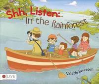 Shh, Listen by Valerie Sweeten