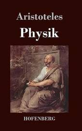 Physik by * Aristotle