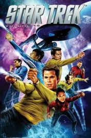 Star Trek Volume 10 by Mike Johnson