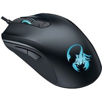 Genius GX M8-610 Gaming Mouse (Black) for PC Games