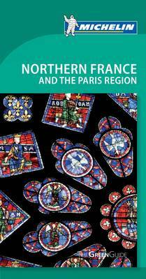 Tourist Guide Northern France and the Paris Region: 2010 image