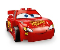 LEGO Juniors - Lightning McQueen Speed Launcher (10730) image