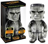 Universal Monsters Hikari: Frankenstein - Grey Skull Figure