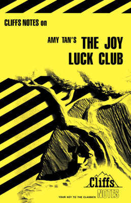 The Joy Luck Club Notes by Laurie Rozakis image