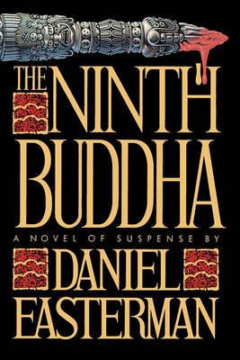 The Ninth Buddha by Daniel Easterman image