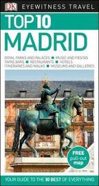 Top 10 Madrid by DK