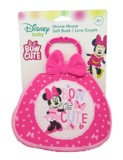 Disney Baby: Minnie Bow - Cute Soft Book