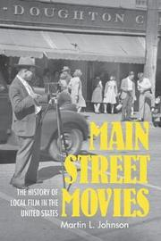 Main Street Movies by Martin Johnson