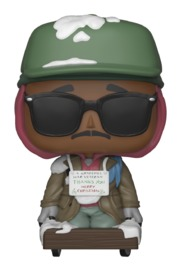 Trading Places - Special Agent Orange Pop! Vinyl Figure