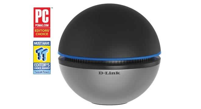 D-Link: AC1900 DWA-192 USB 3.0 WiFi Adapter image