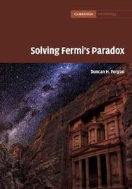 Cambridge Astrobiology: Series Number 10 by Duncan H. Forgan