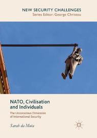 NATO, Civilisation and Individuals by Sarah da Mota