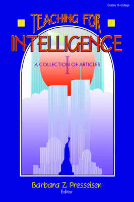 Teaching for Intelligence: A Collection of Articles image