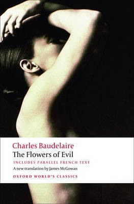 The Flowers of Evil by Charles Baudelaire image