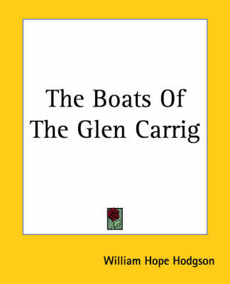 The Boats Of The Glen Carrig by W. H. Hodgson image