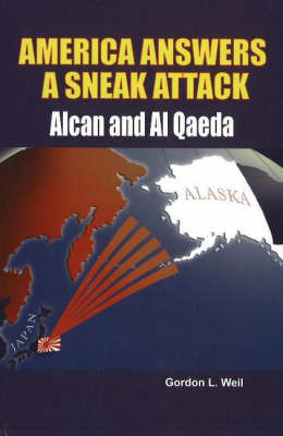 America Answers a Sneak Attack by Gordon Weil image