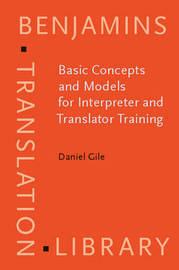 Basic Concepts by Daniel Gile image
