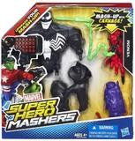 Avengers Super Hero Mashers Upgrade - Venom