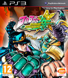 JoJo's Bizarre Adventure: All Star Battle for PS3