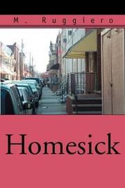 Homesick by M. Ruggiero image