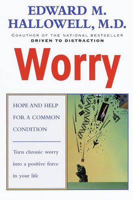 Worry by A.Irving Hallowell